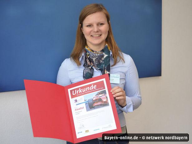 netzwerk nordbayern business plan wettbewerb berlin