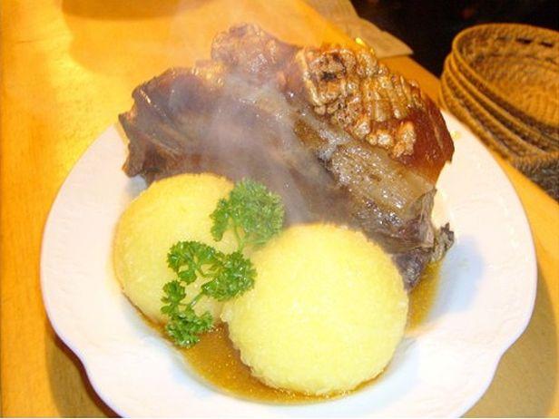 Fränkische Küche Nürnberg Gastronomie Restaurant Spezialitäten