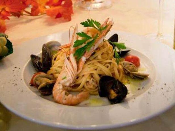 Italienische kuche nach regionen