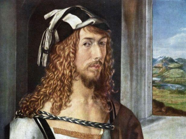 Albrecht Dürer, Nürnberg.bayern-online.de