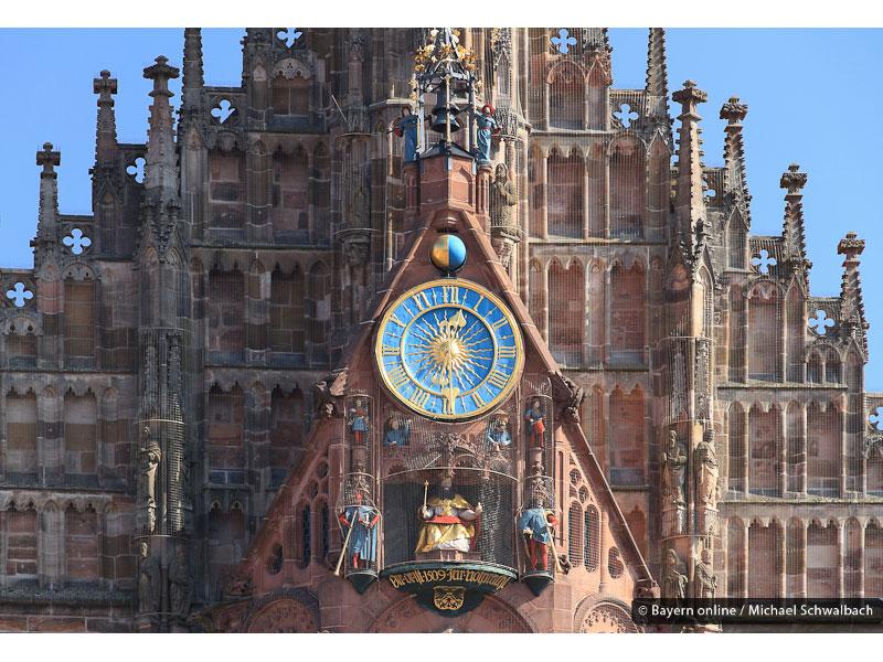 Kirchen | Kirchen in Nürnberg | Frankenmetropole Nürnberg ...