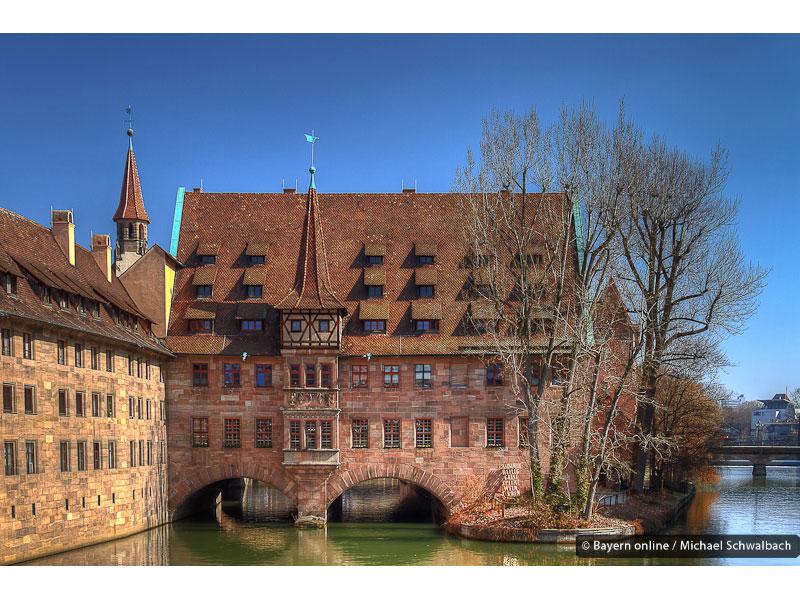 Sehenswertes | Sehenswürdigkeiten in Nürnberg ...