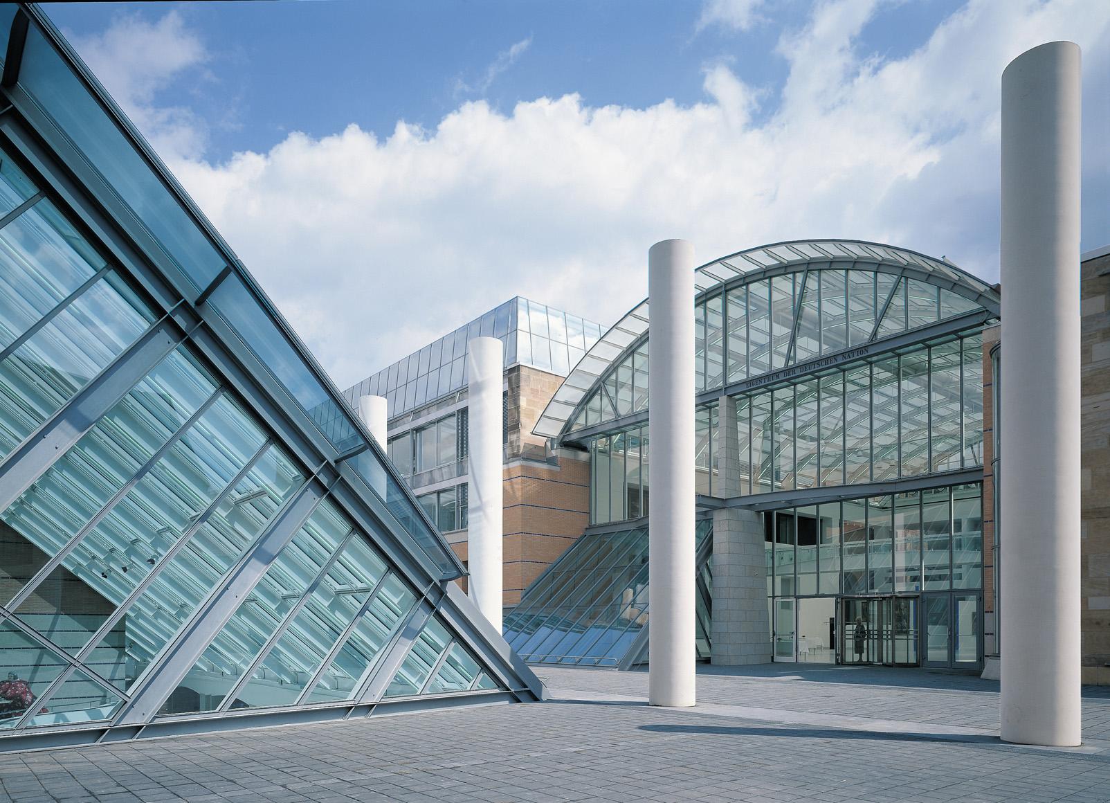 Museen | Museen in Nürnberg | Frankenmetropole Nürnberg: Museum, Austellungen, Museumsausstellung