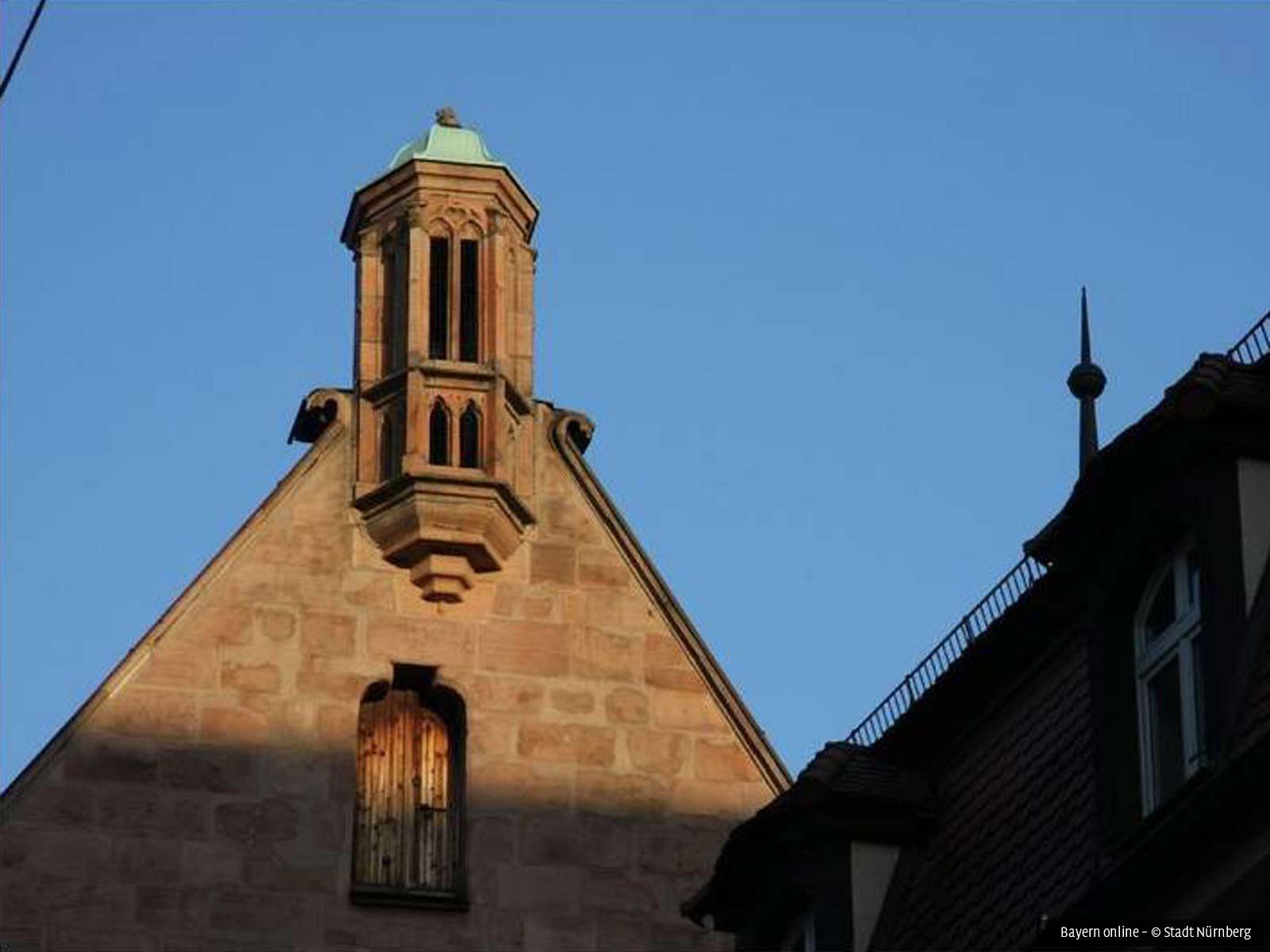 Kirchen | Kirchen in Nürnberg | Frankenmetropole Nürnberg: Tourismus, Sehenswertes, Kirchen
