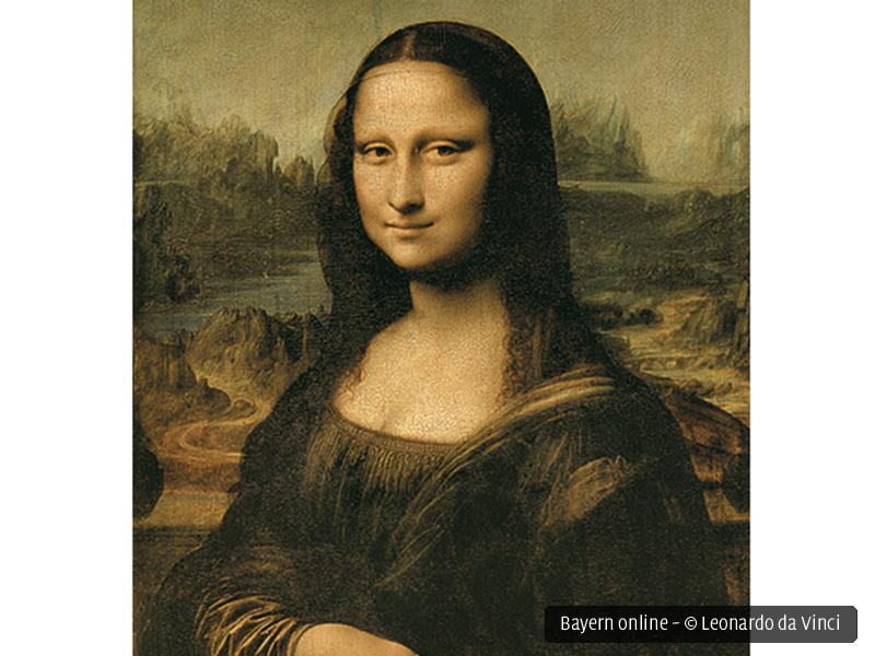 Da Vinci – Das Genie