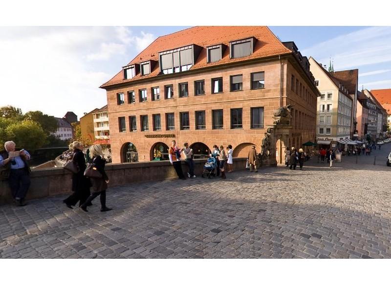 Kinderfreundliche Restaurants Nürnberg